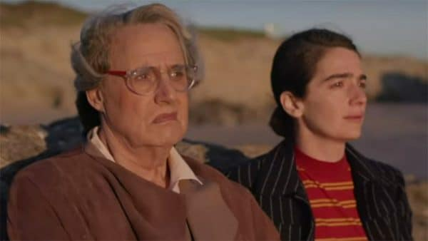 'Transparent' Season 4. Image: Amazon