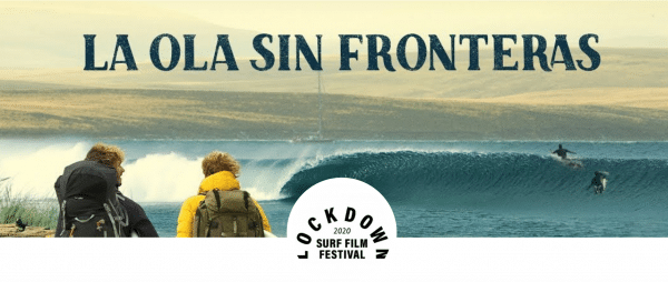 Lockdown Surf X Film Festival
